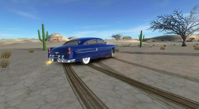 Classic American Muscle Cars 2 ScreenShot3