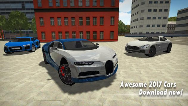 City Car Driver 2017 ScreenShot3