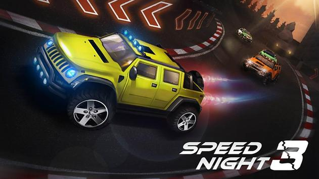 Speed Night 3 : Asphalt Legends ScreenShot3