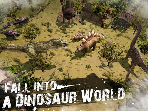 Fallen World: Jurassic survivor ScreenShot3