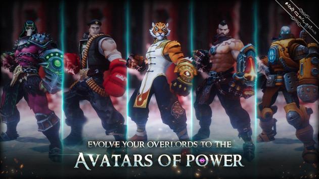 Overlords of Oblivion ScreenShot3