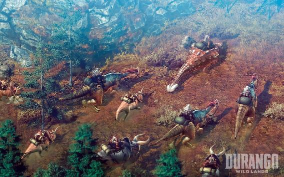 Durango: Wild Lands (Unreleased) ScreenShot3