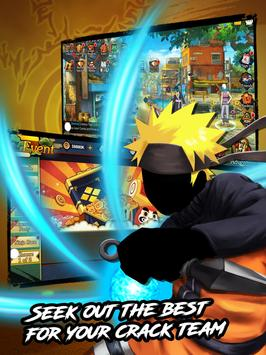 Ultimate Ninja:First ninja war (Unreleased) ScreenShot3