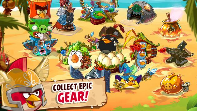 Angry Birds Epic RPG ScreenShot3