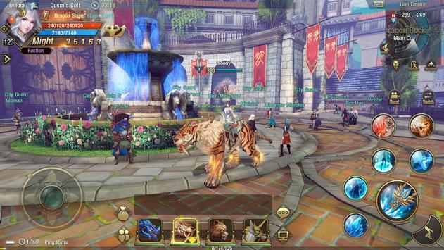 Taichi Panda 3: Dragon Hunter ScreenShot3
