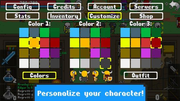 Rucoy Online  MMORPG  MMO ScreenShot3
