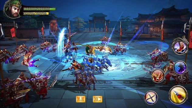 ingdom Warriors ScreenShot3