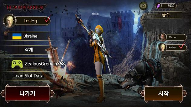BloodWarrior ScreenShot3