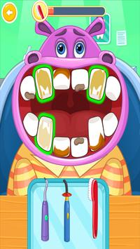 Childrens doctor : dentist. ScreenShot3