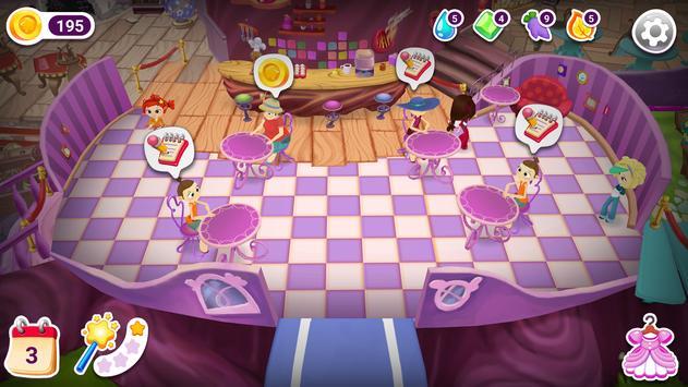Fantasy Patrol: Cafe ScreenShot3