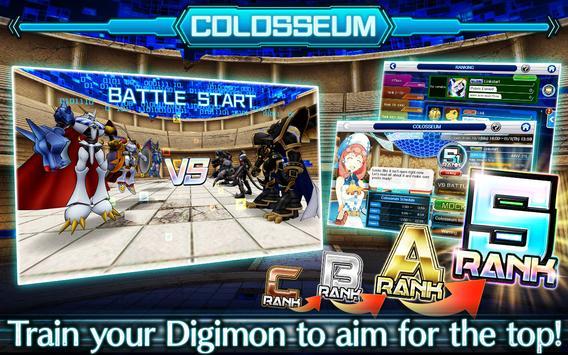 DigimonLinks ScreenShot3