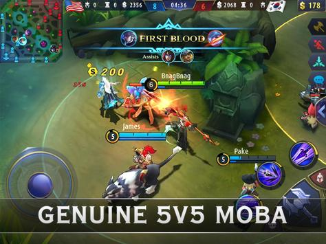 Mobile Legends: Bang Bang ScreenShot3