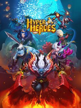Hyper Heroes: MarbleLike RPG ScreenShot3