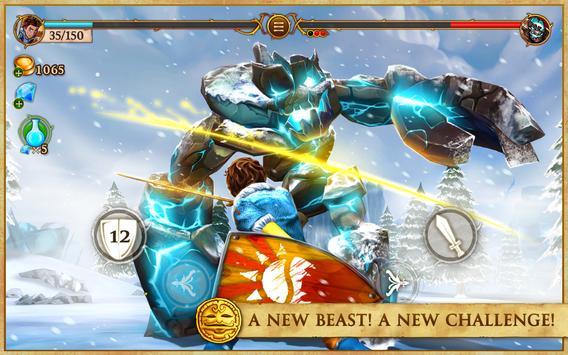 Beast Quest ScreenShot3