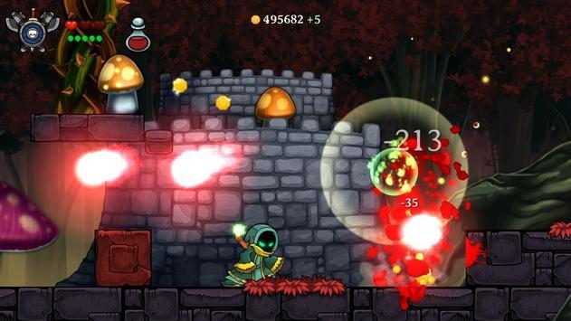 Magic Rampage ScreenShot3