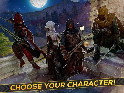Assassins Medieval War ScreenShot3