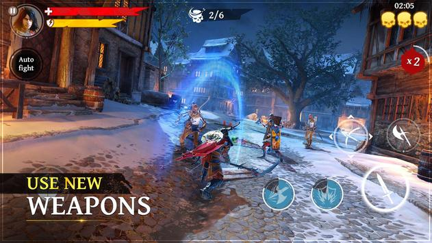 Iron Blade: Medieval Legends RPG ScreenShot3