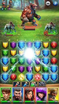 Empires and Puzzles: RPG Quest ScreenShot3