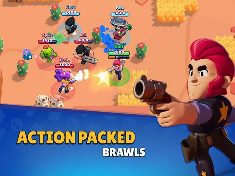 Brawl Stars ScreenShot3