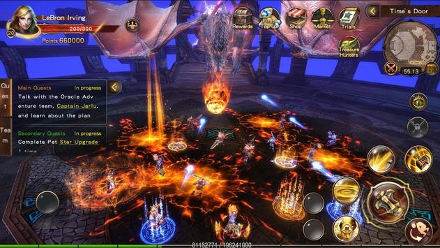 Dragon Revolt  Classic MMORPG ScreenShot3