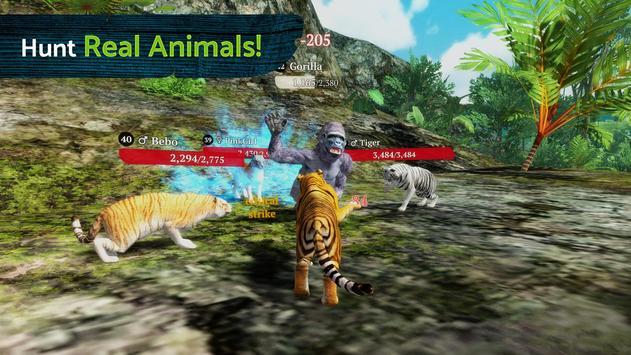 The Tiger ScreenShot3