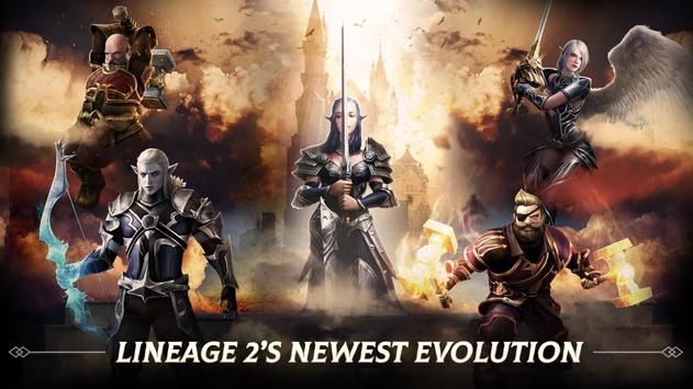 Lineage II: Dark Legacy ScreenShot3