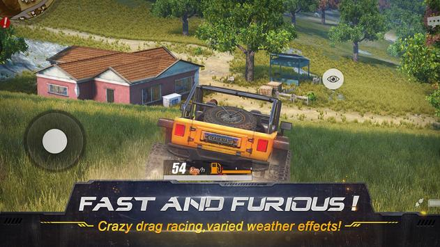 RULES OF SURVIVAL ScreenShot3