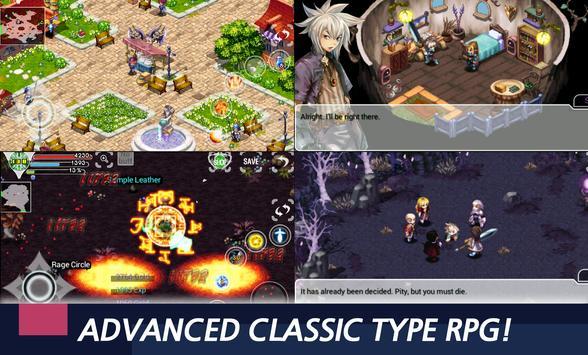 Chroisen2  Classic styled RPG ScreenShot3