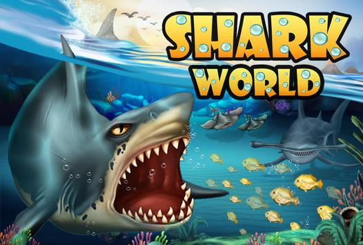 Shark World ScreenShot3