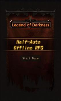 Legend of DarknessOffline RPG ScreenShot3
