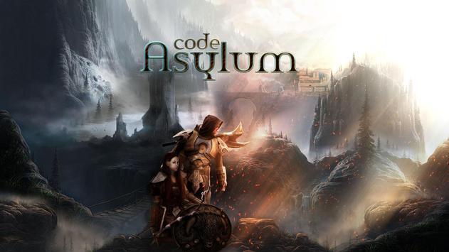 Code Asylum Action RPG ScreenShot3