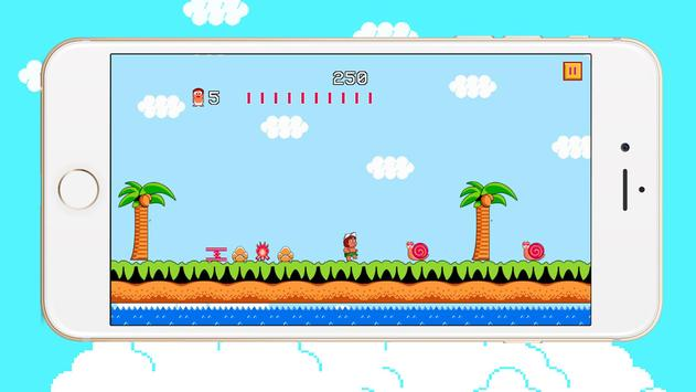 Adventure in Island : The First Edition ScreenShot3