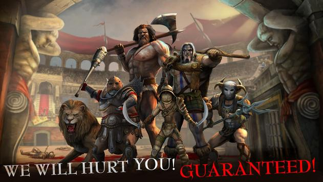 I, Gladiator ScreenShot3