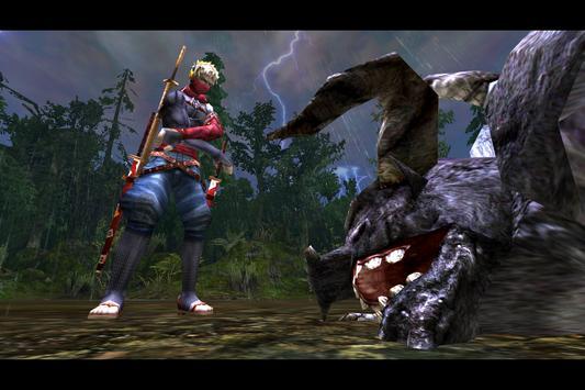 RPG IZANAGI ONLINE MMORPG ScreenShot3
