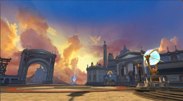 Era of Arcania ScreenShot3