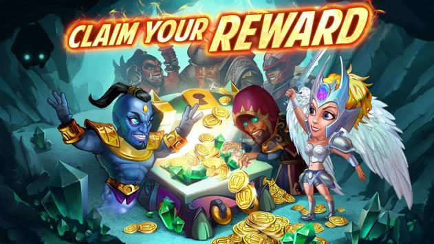 Battle Arena: Heroes Adventure  Online RPG ScreenShot3