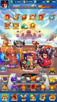 Dewa Ngamuk : Strategy RPG ScreenShot3
