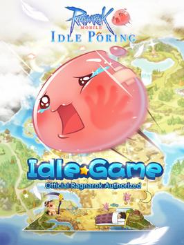 RO: Idle Poring ScreenShot3
