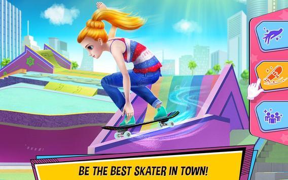 City Skater  Rule the Skate Park! ScreenShot3