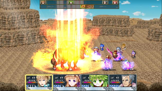 RPG Seek Hearts  Trial ScreenShot3