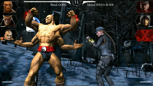 MORTAL OMBAT X ScreenShot3
