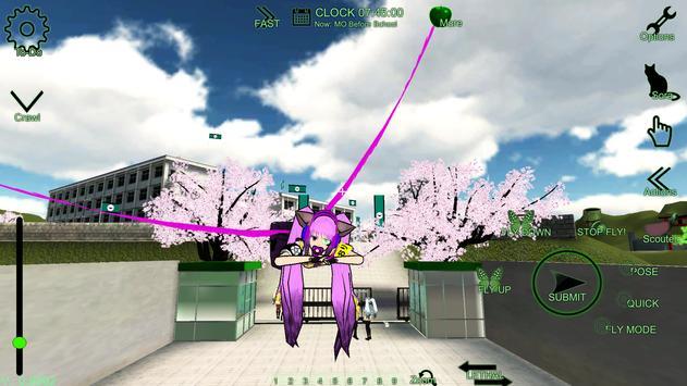 JP Schoolgirl Supervisor Multiplayer ScreenShot3