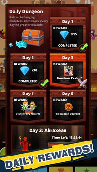 Tap Titans ScreenShot3