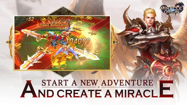 Miracle Origin ScreenShot3