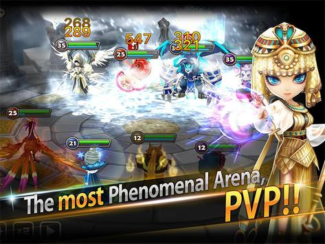 Summoners War ScreenShot3