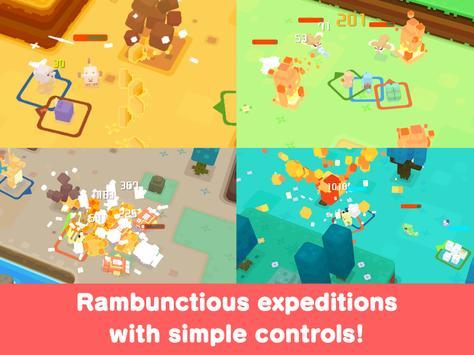 Pokmon Quest ScreenShot3