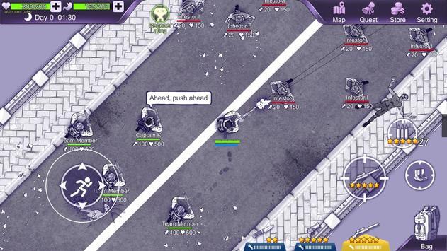 Ares Virus ScreenShot3