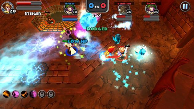 Dungeon Quest ScreenShot3