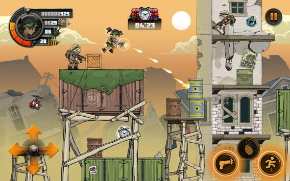 Metal Soldiers 2 ScreenShot3