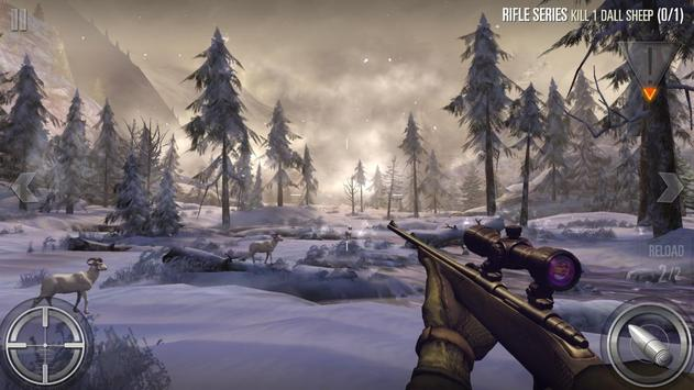 DEER HUNTER 2018 ScreenShot3
